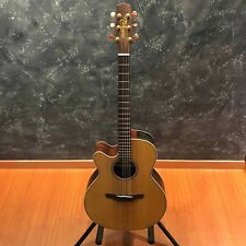 Takamine EAN40 CX Left Handed Acoustic Guitar