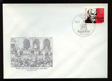 DDR 1990 August Bebel Cover