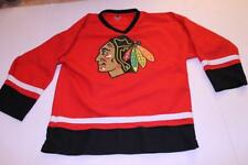 Youth Chicago Blackhawks XL (16/18) Jersey (Red) NHL Jersey