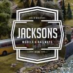 Jackson's Models & Railways