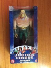 justice league Aquaman Figure 10 Inch