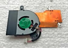 ASUS EEE PC X101H Copper Heatsink & Fan  13NA-3JA0D01 *Tested*