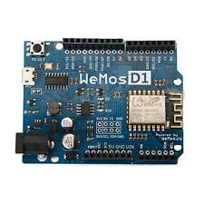 WeMos D1 R2 WiFi ESP8266 Development Board Compatible Arduino UNO Program