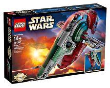 Lego Star Wars UCS 75060 Slave 1 &