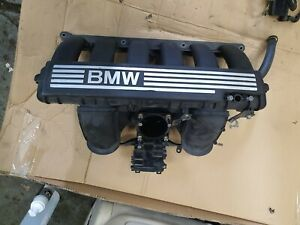 Air Inlet Intake Manifold For BMW 1 3 5 Series E60 525 E90 E91 E93 Petrol N53