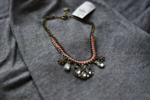 New American Eagle Outfitters And Hollister Women's Bracelet And Necklace