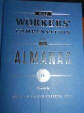 2017 Workers' Compensation Almanac Volume 4! Applied Underwriters!