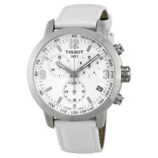 Tissot PRC 200 Chronograph Stainless Steel Unisex Watch T0554171601700