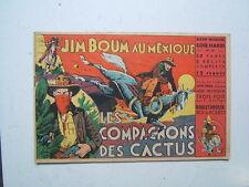 COQ HARDI  ALBUM MAGAZINE  / MARIJAC / JIM BOUM  /  NUMEROS 15