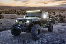 Oracle 5751-001 2007-2017 Jeep JK Wrangler LED Off Road LED Mirror Upgrade