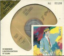 Sinatra, Frank Duets II DCC ORO NUOVO OVP SEALED GZS 1073 con Slipcase n. 00108