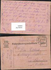 146889,K.K. Feldpost Infanterie Reg. 14 FP 403 n. Scharnstein Mühldorf  Resi Erh
