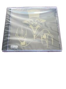 ICP Insane Clown Posse - Ringmaster 1994-2005 CD SEALED NEW twiztid psychopathic
