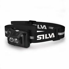 Silva Scout RC LED 320 lm Head Torch Lamp Red White Light - Rechargeable