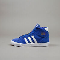 Adidas Originals Basket Profi Royal Blue Men Lifestyle Shoes classic new FW3102