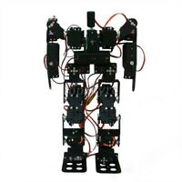 17DOF Biped Robotic Educational Robot Kit with MG996R Servos & Controller
