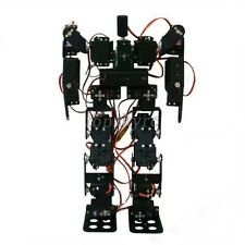 17DOF Biped Robotic Educational Robot Kit with MG996R Servos & Controller
