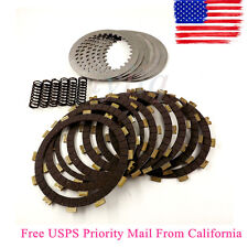 Clutch Kit for Yamaha YFZ 450 Raptor 700 700 R With Heavy Duty Springs Plates