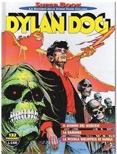 DYLAN DOG SUPER BOOK NUMERO 6