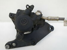 REAR BRAKE CALIPER BMW F800ST/S MOTORCYCLE PART NO.34218530066 BREMBO