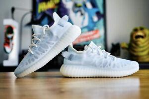 Adidas Yeezy Boost 350 V2 Mono Ice | GW2869 | Size: 8.5 | *Free Shipping*