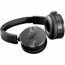 AKG Y50BT Foldable Headphones - Black (Y50BTBLK)