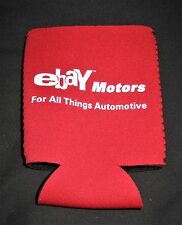 "2001 eBay Motors Koozie (Can Holder for cold & Hot)-""For All Things Automative"""