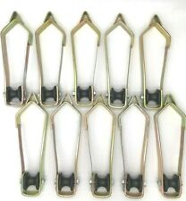 Linesman Tools RO100 Slap-On #2 RUEGG AERIAL FIBER Rollers