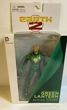 DC Comics NEW 52 Earth 2 Green Lantern Action Figure DC Collectables