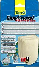 Tetra EasyCrystal Filter Pack  600