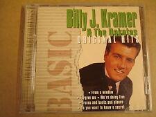 CD / BILLY J. KRAMER & THE DAKOTAS - ORIGINAL HITS
