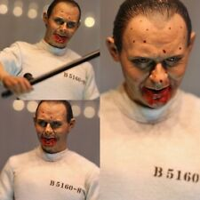 sw ourworld 1/6 Anthony Hopkins Hannibal Lecter Silence of the Lambs NEW
