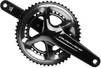 Shimano Dura Ace FC-R9100 11-Speed Crankset 175mm Compact // 50/34 Chainrings