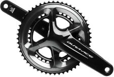Shimano Dura Ace FC-9100 11-Speed Crankset 175mm Compact // 50/34 Chainrings