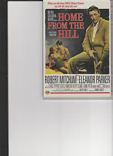 Home From the Hill - Robert Mitchum