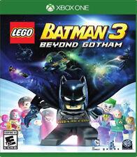 LEGO Batman 3: Beyond Gotham Xbox One New Xbox One, Xbox One