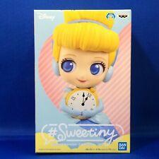 Cinderella #Sweetiny Disney Characters Ver.A Figure Banpresto cute Movie Anime