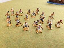 19, 28mm Pirates, Navel Crew