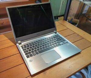 """Acer M5 481T Notebook 14"""" Core i5 3rd Gen 6GB Ram 500GB HDD Great Condition"""