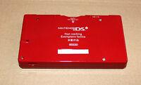 Nintendo DSi Official NonWorking Prototype Prerelease GameShop Display Dummy