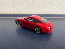 Carrera Porsche 911 rot 1:32, Evolution, Rennbahn Auto 27242