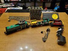 LEGO City Town Train Cargo Train 9V 4512