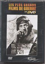 """DVD """"UN HOMME DE FER""""  Gregory Peck"""