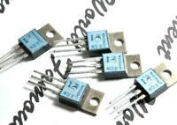 5pcs - MOTOROLA MBR2535CT RECTIFIER DIODE  - NOS