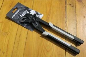 HOLDON BLACK PRO 250mm Water Pump Pliers - HNB00109
