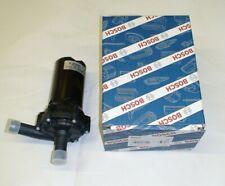 1999 04 Svt F 150 Lightning Supercharger Intercooler Heat Exchanger Water Pump