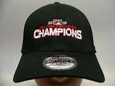Tri-City Valley Cats - 2010 New York Penn League Champions - S/M Ball Cap Hat!