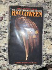 HalloweenByCurtis Richards/Halloween 2 By Jack Martin/Halloween 3 By Jack Martin