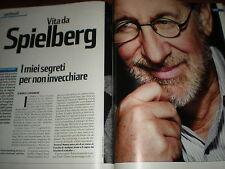 Panorama.Steven Spielberg,Ermanno Olmi,Laura Chiatti,Primo Carnera,Bamboo Hirst