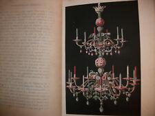 Livre ancien Les arts décoratifs, décoration intérieure de la maison 1886